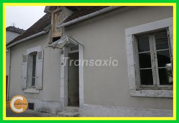 maison à Saint-Michel-en-Brenne (36)