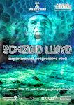 2014-01-12 Schizoid Lloyd @ Progfrog Blok Nieuwerkerk aan den Ijssel