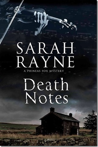 Death Notes cover