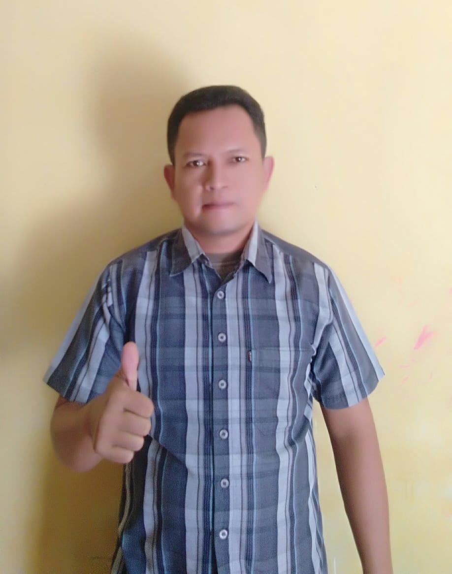 Intens Razia Balap liar Dijalinsum Ketua BPD Jambur Pulau Berikan Apresiasi Kinerja Kapolres Sergai