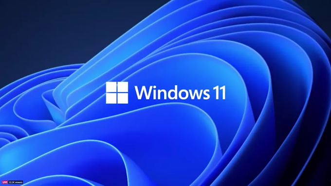 WINDOWS GET PROMOTED FROM 10 TO 11