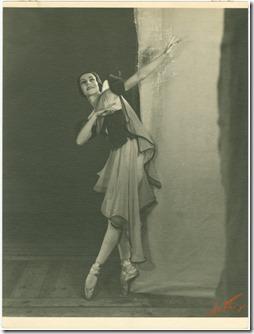Ballet Buttons 3