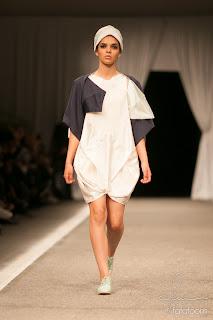 Annie McCourt - CCA 2012