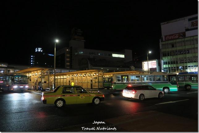 秋田 秋田車站東橫inn (10)