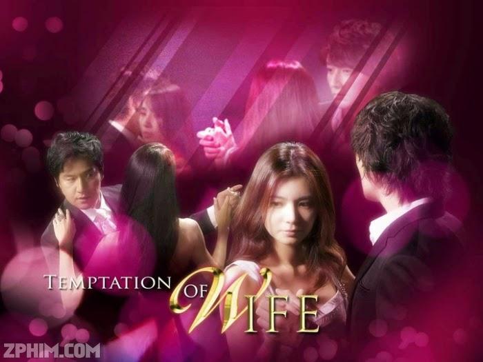 Ảnh trong phim Sự Quyến Rũ Của Người Vợ - Temptation of Wife 1