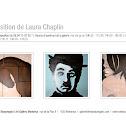 2011, enbeauregard.com, Expo Avril 2011, Laura Chaplin