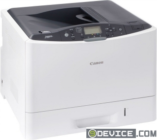 pic 1 - ways to download Canon i-SENSYS LBP7780Cx printer driver
