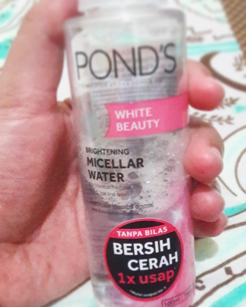 Pond's Micellar Water