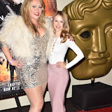 OIC - ENTSIMAGES.COM - Nicole Faraday and Sarah Marks at the  Kill Kane - gala film screening & afterparty in London 21st January 2016 Photo Mobis Photos/OIC 0203 174 1069
