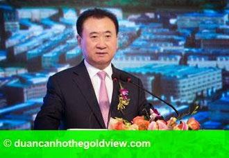 Hình 2: Đại gia giàu nhất Châu Á chi 575 tỉ mua một bức tranh