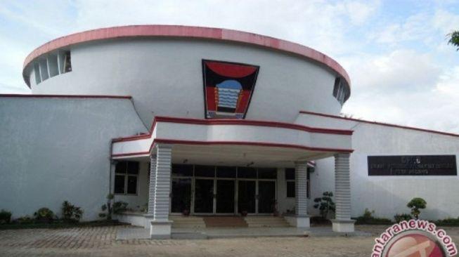 Kursi Wakil Wali Kota Padang Masih Kosong, Ketua DPRD Bilang Begini