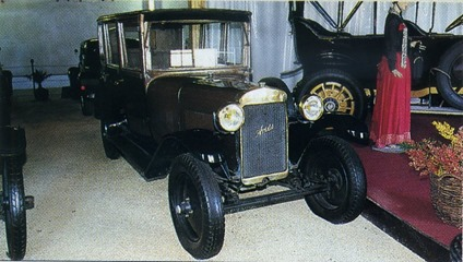 Ariès CC 42 1922