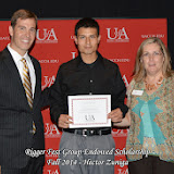 Scholarship Awards Ceremony Fall 2014 - Hector%2BZuniga.jpg