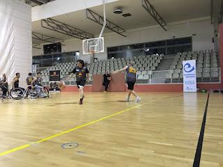 Escolàpies GlobalBasket