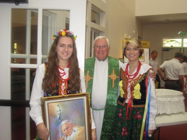 10.16.2011 Błogosławiony Jan Paweł II Patronem Apostolatu - IMG_1666.JPG