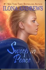 Sweep in Peace  (Innkeeper Chronicles #2)