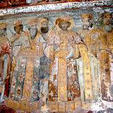 34. Holy Monastery of Iviron. Fresco XVIII-XIX Centuries
