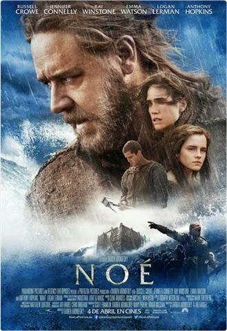 Noe [DVDRip] [Audio Latino] [2014] [MULTI]