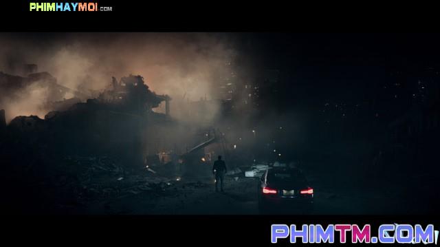 Xem Phim Cội Nguồn Quái Vật - The Cloverfield Paradox - phimtm.com - Ảnh 4