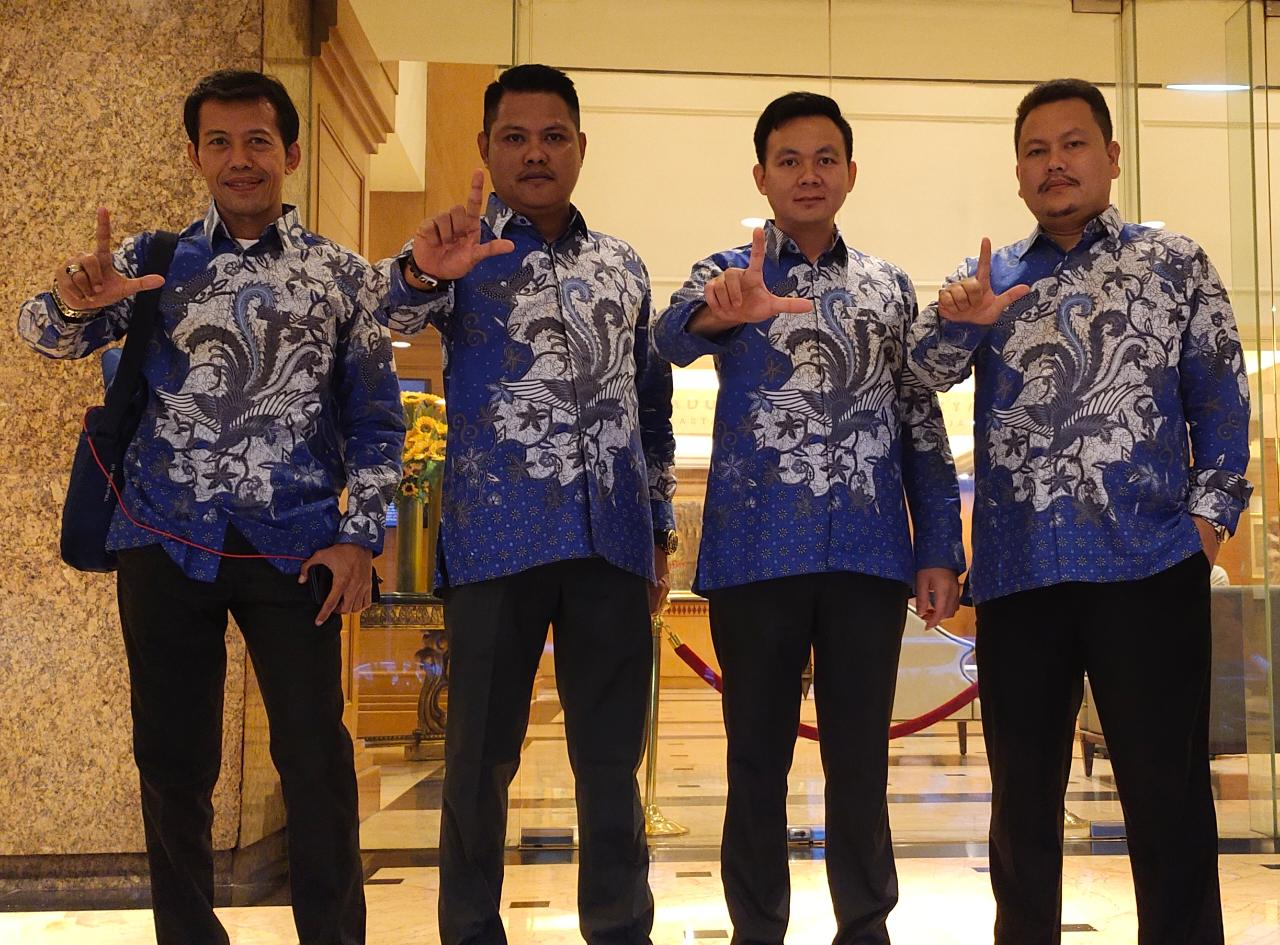 Relawan DPP Letho Sebut Bahwa Deklarasi Erick Thohir Adalah Upaya Pembusukan