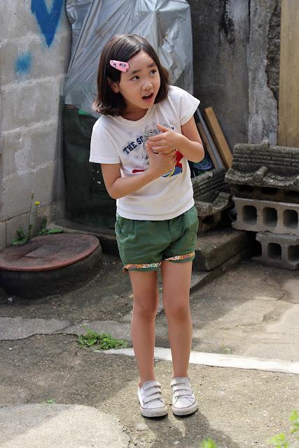 韓劇 我的女兒金四月 我是 金四月 我是金四月 線上看
