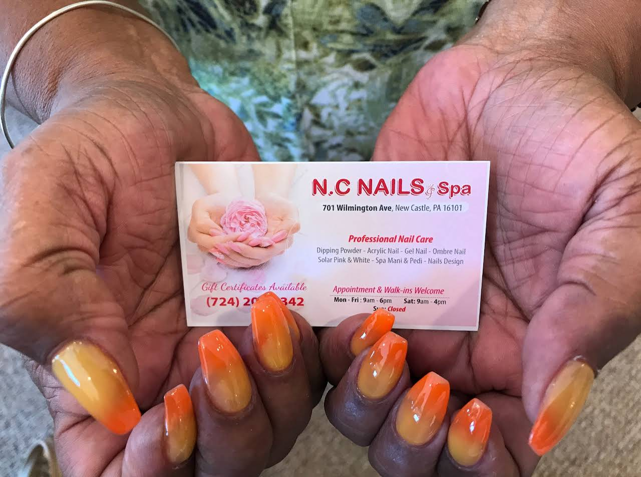 N.C Nails & Spa - Nail Salon in New Castle