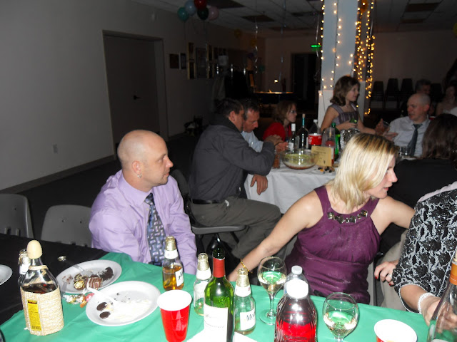 New Years Ball (Sylwester) 2011 - SDC13535.JPG
