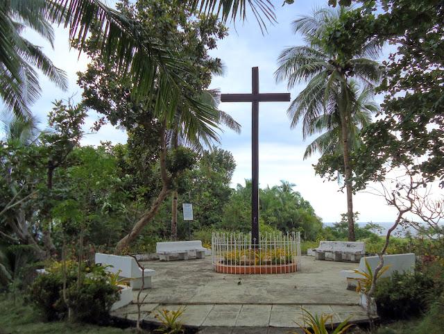 limasawa cross