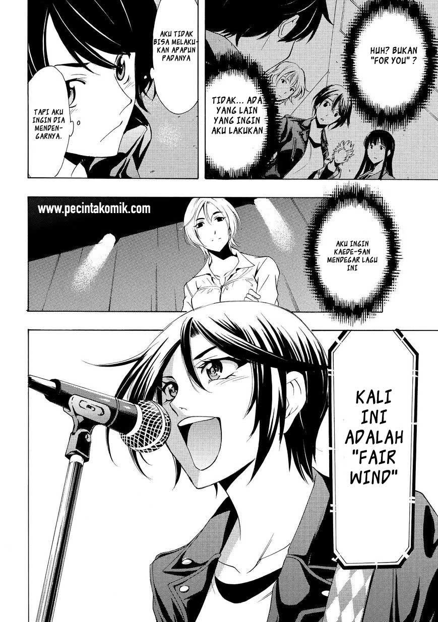 Fuuka Chapter 131-11