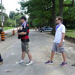 Climax BBQ 2014 at Highpark Toronto in Toronto, Ontario, Canada