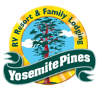 Yosemite Pines Logo