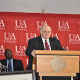 UACCH-Texarkana Creation Ceremony & Steel Signing - DSC_0213.JPG