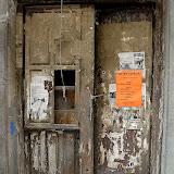 The Door. Toledo