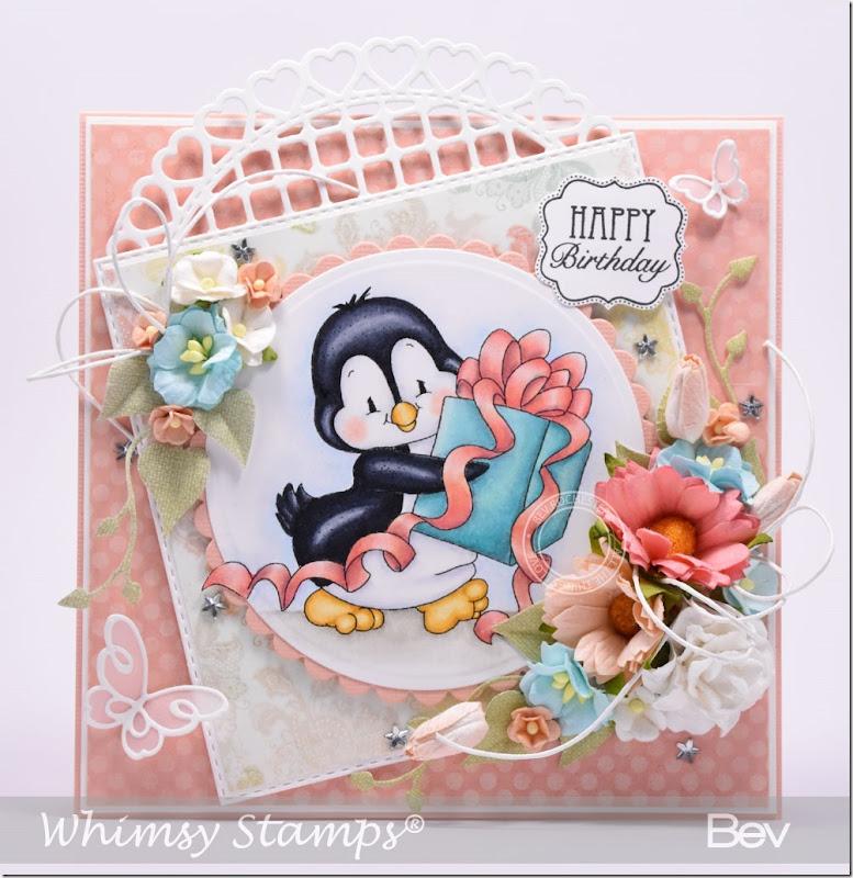 bev-rochester-whimsy-penguin-present