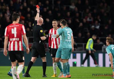 PSV beleefde andermaal geen al te leuke avond