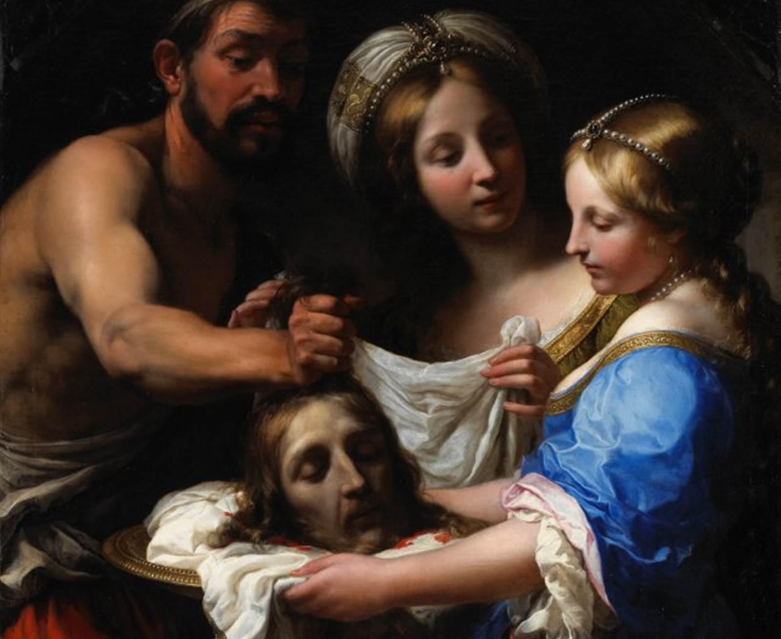 Vì đã trót thề (01.8.2020 – Thứ Bảy Tuần 17 TN - Thánh Alphongsô Maria Liguori, giám mục)