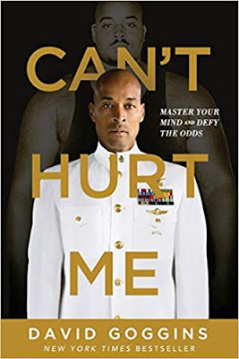 Can't Hurt Me: Master Your Mind and Defy the Odds pdf free download