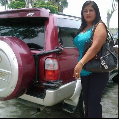 Flor Cordova