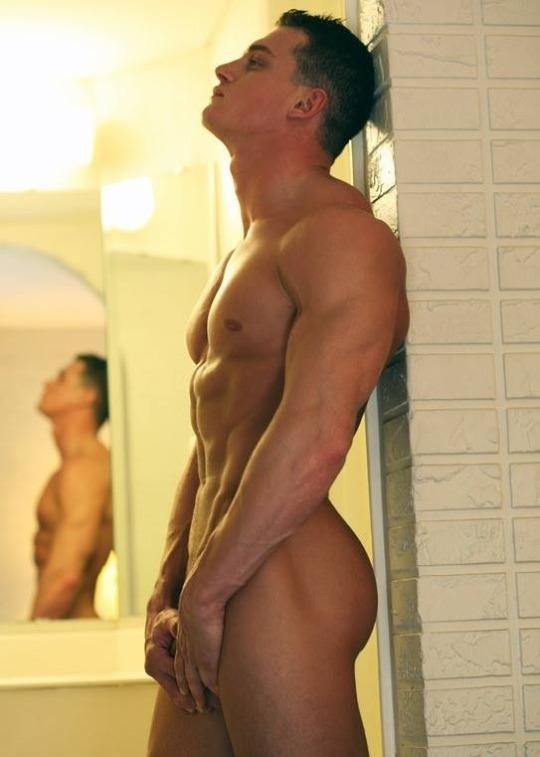 Gay Naked Men
