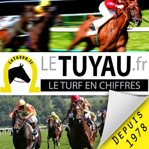 Who is LeTuyau.fr - Le Turf en Chiffres?
