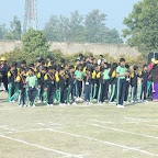 Sports Day (Primary) 20.12.2015