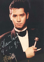 Alan Tam Wing Lun / Tan Yonglin