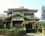 Review Villa&Tempat Family Gathering yang disediakan Istana Bunga