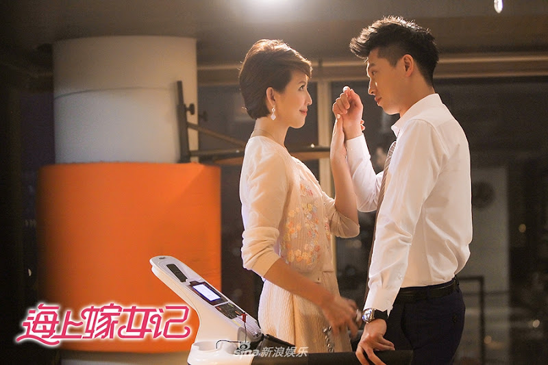 Woman In Love China Drama