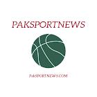 Pak Sport News