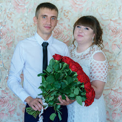 Свадьба Кристина, Сергей 15.07.2017