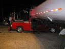 Pick-up vs Gasoline Tanker on Matthews Rd. 014.jpg