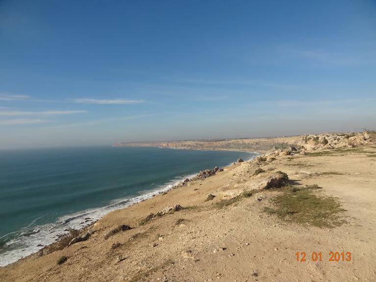 Marrocos e Mauritãnia a Queimar Pneu e Gasolina - Página 2 DSC05493