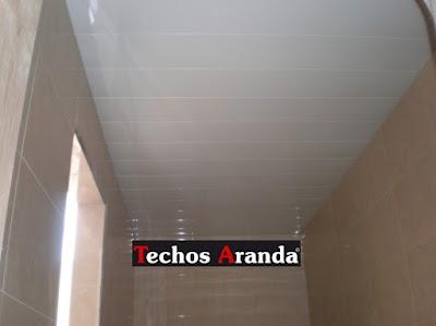 Techos Barrio Palomas