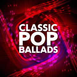 CD Classic Pop Ballads - Torrent download